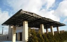 Árnyékoló szerkezetek
