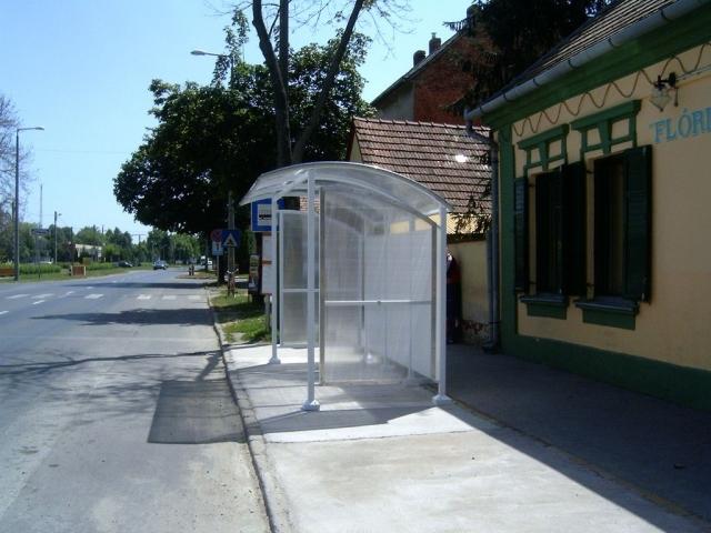 Buszváró Szigetvár